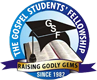 The Gofamint Students' Fellowship Logo