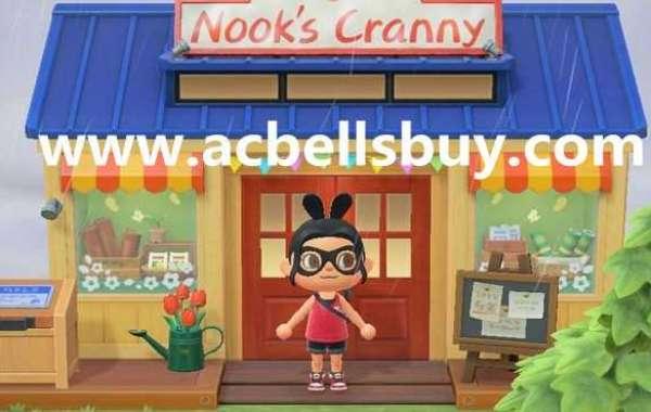 Make Bells in Animal Crossing: New Horizons