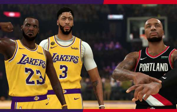 NBA 2K21 MyTeam Moments adds agenda group for playoff stars