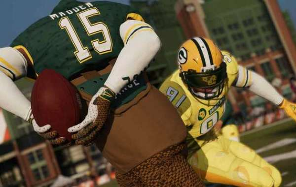 EA wants Madden 22 on the new console to have the best performance