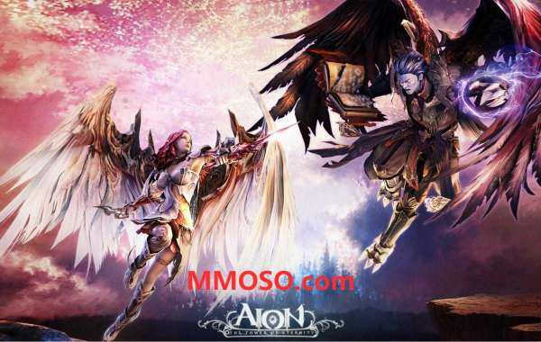 After the Aion Classic is launched, various activities will be regularly maintained and held
