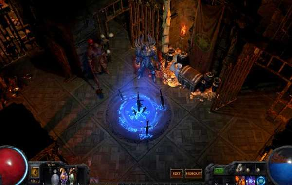 Path of Exile: 3 tips for currency production