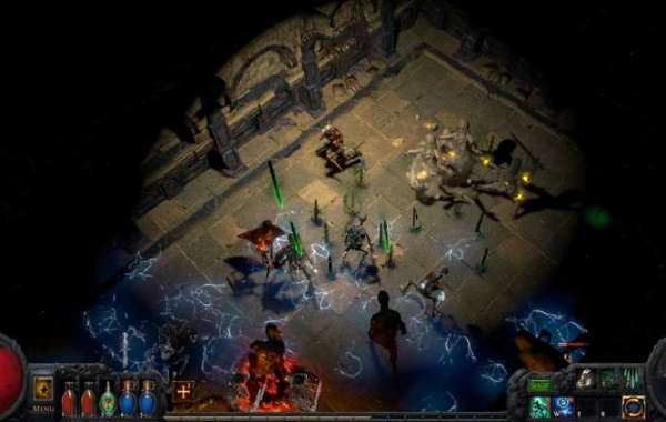 The development team worked a lot for the release of Path of Exile 3.15 extension