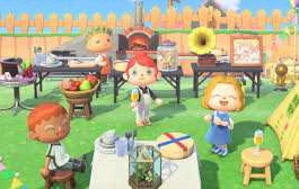 Animal Crossing: New Horizons Turnip exchange Guide