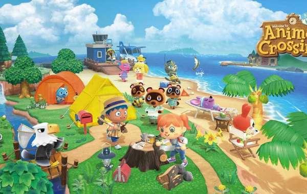 Animal Crossing: New Horizons-1.11 update provides amazing new DIY recipes