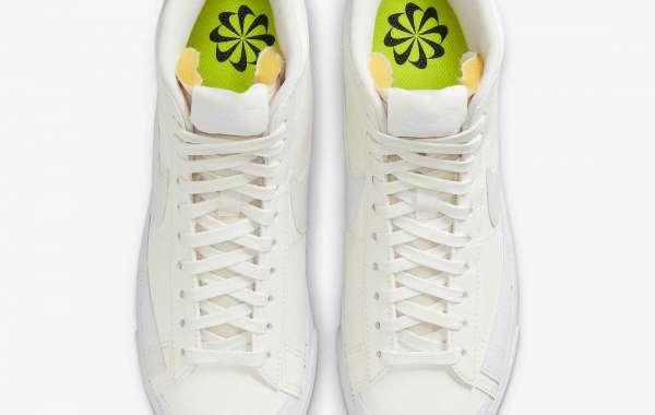 "Environmental winning!New Nike Blazer Mid '77 ""Next Nature"" DO1344-100 Hot Sell !"