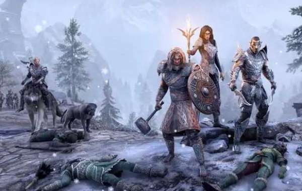 Wise method allows players to get more ESO Gold